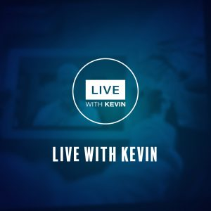 Live with Kevin