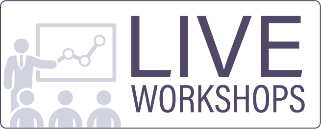 Live Workshops with The Kevin Eikenberry Group