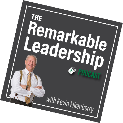 Album art for The Remarkable Leadership Podcast