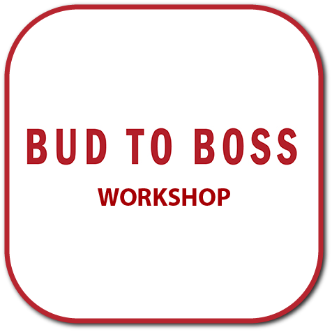 Bud to Boss for new leaders and supervisors
