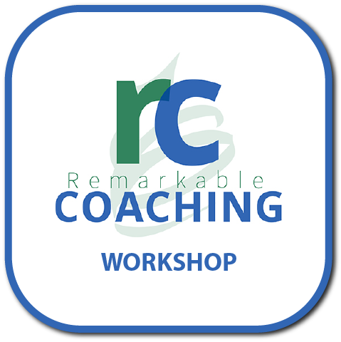 Remarkable Coaching Workshop